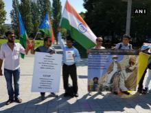 Balochistan protesters