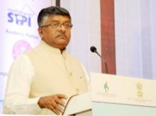 Ravi Shankar Prasad inaugurates Electropreneur Park