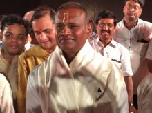 Udit Raj's 'lost opportunity': When friends advised him to quit BJP