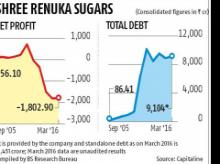 Renuka Sugars to sell Brazil plant to pare debt