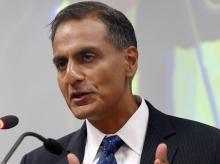 US Ambassador to India, Richard Verma