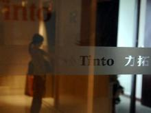 Rio Tinto Limited Shanghai Representative Office