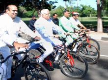 Haryana Chief Minister, Manohar Lal
