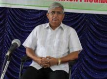 Subhash Velingkar