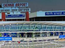 Chennai Airport segregates air traffic controllers