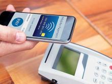 Winning with digital wallets