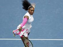 Serena Williams, US Open