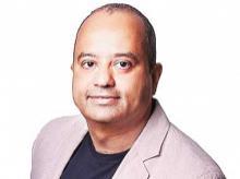 CVL Srinivas