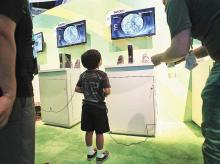 How much video game time should kids get?