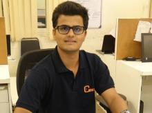 Sumit Chhazed, co-founder, CredR