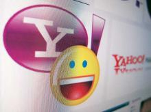Hackers stole 500 mn Yahoo! account's data in 2014