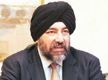 Jaspal Bindra, executive chairman, Centrum Capital