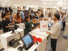 Retail: Discretionary spends in recovery mode