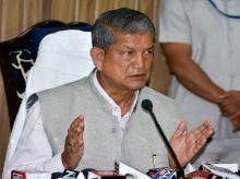 AICC general secretary Harish Rawat, File Photo