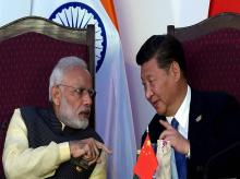 India can only 'bark' about trade deficit: Chinese media