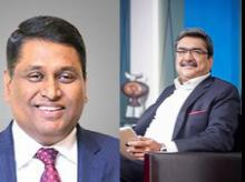 C Vijaykumar and Anant Gupta
