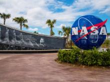 Space Center in Florida  Ingus Kruklitis / Shutterstock.com
