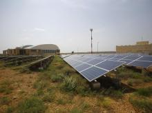 Azure Power raises $470 mn for solar projects in India