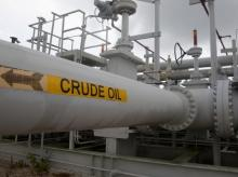 crude oil, foreign companies
