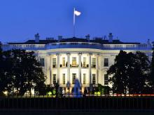 The White House (Photo: Shutterstock)