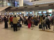 No security stamp on hand baggage at seven new airports: CISF