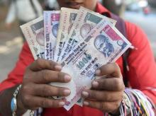 Demonetised currency worth Rs 44.86 lakh seized in Madhya Pradesh