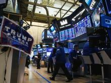 S&P affirms US investment-grade ratings after presidential election