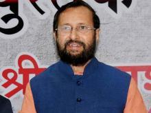 Prakash Javadekar, hrd, hec act