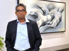 Raj Balakrishnan, Head-India investment banking, BofAML