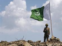 Pakistan. Photo: Reuters