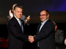 Colombia to sign revised peace deal