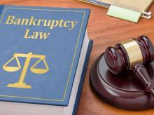 bankruptcy, law, insolvency
