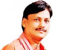 Nityanand Rai, BJP, Bihar