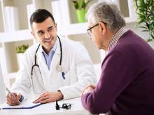 Health, blood tests