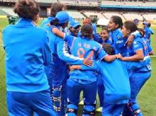 India beat Pakistan to win women's T20 Asia Cup title. Photo: Twitter