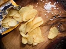 Snacks, waffers, snacks market