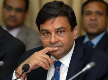 Urjit Patel, RBI, Urjit