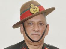 Bipin, Rawat, Lieutenant,