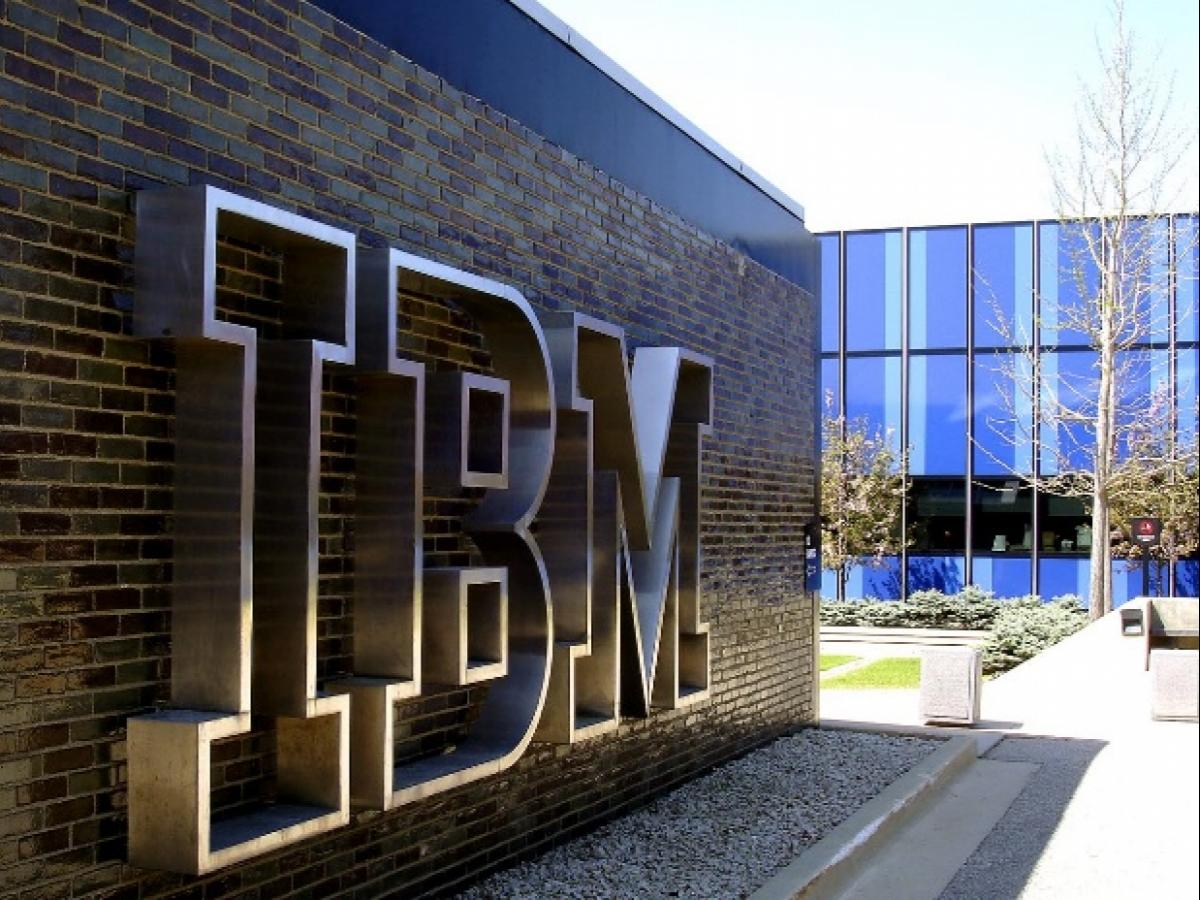 IBM spin off will have new leadership team in India: Arvind Krishna |  Business Standard News