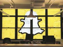Snap's IPO to be haunted by Twitter and GoPro