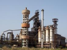 industry, company, plant