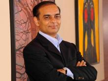 Motilal Oswal, co-founder of Motilal Oswal Financial Services