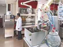 Hikal's R&D facility in Pune