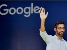 google, Sundar, Pichai