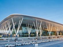 bengaluru, BIAL, airport