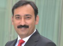 Varun Khanna, chairman, AdvaMed India