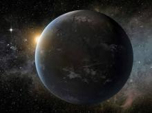Exoplanet, NASA, Earth, habitable zone