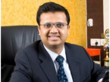 Ankur Aggarwal, MD, Crystal Crop Protection