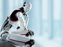 robot, robotics, machine