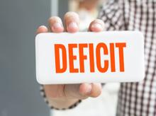 Current account deficit soars to $3.4 bn as imports jump in Q4